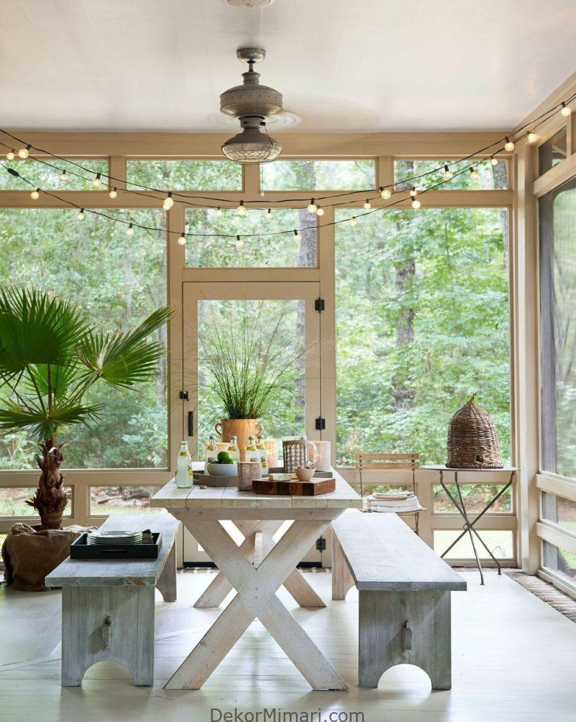 50 Best Rustic Porch Ideas To Decorate Your Beautiful Backyard