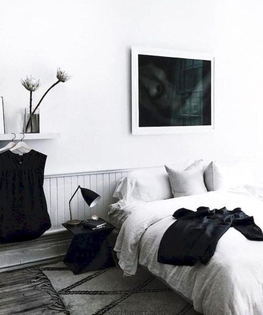 50 Amazing Apartment Bedroom Ideas On A Budget